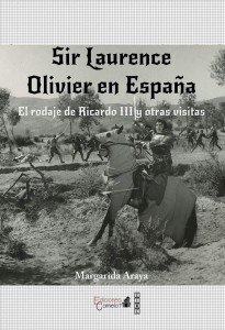 Laurence Olivier en Espana