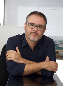 Illustrator Alejandro Mogollo Diaz