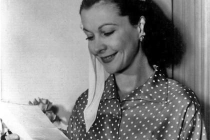 Vivien Leigh 1950