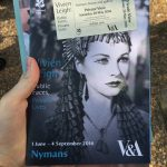 Vivien Leigh at Nymans: Part 2