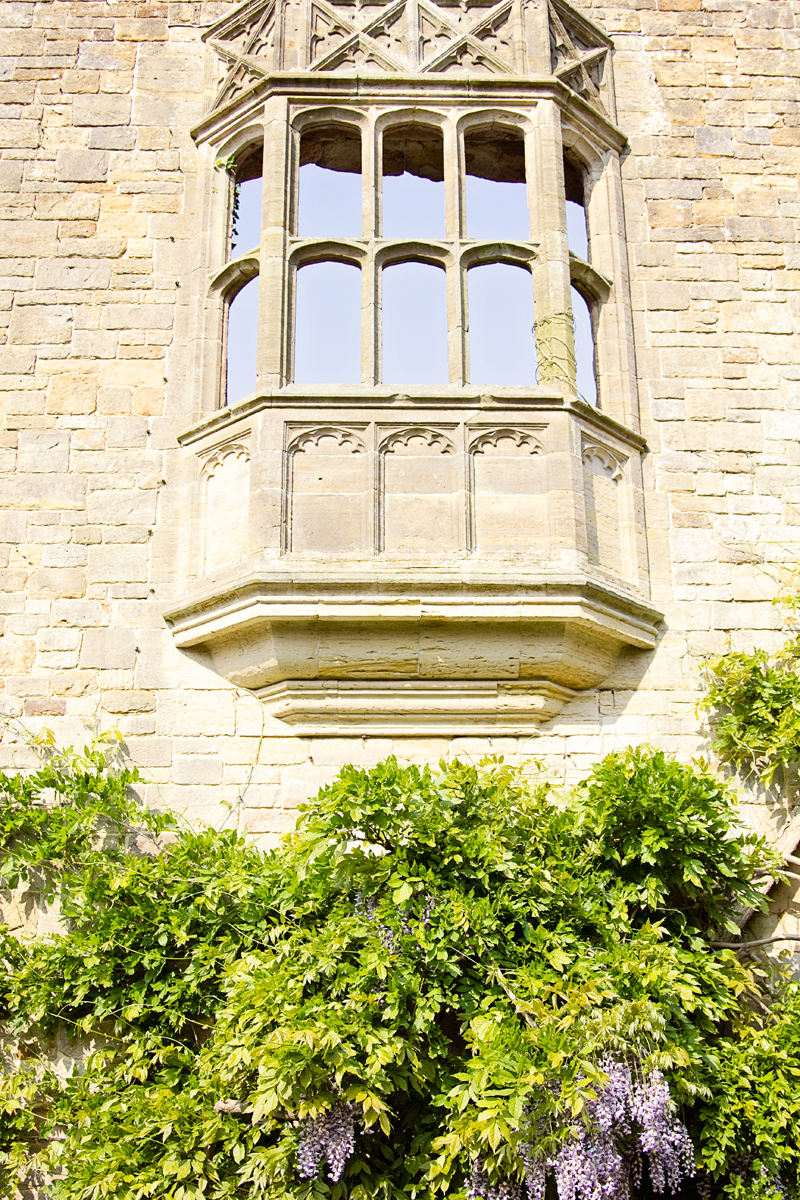 Nymans National Trust