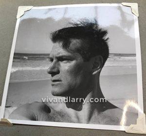 Laurence Olivier in Australia, 1948