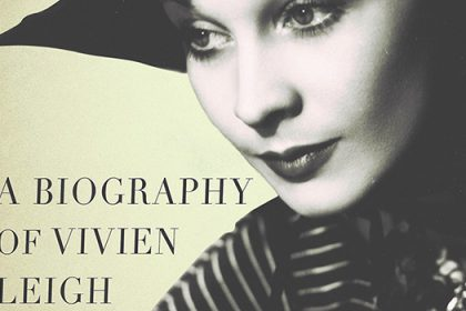 Vivien Leigh: Dark Star by Alan Strachan